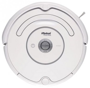 Пылесос iRobot Roomba 537 PET HEPA
