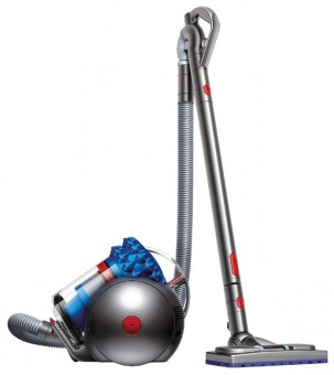 Пылесос Dyson Cinetic Big Ball Musclehead