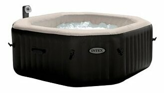 СПА бассейн Intex PureSpa Jet and Bubble Massage 28454
